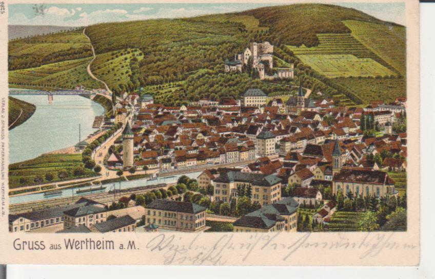 Wertheim am Main